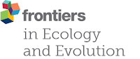Frontiers in Evology and Evolution.