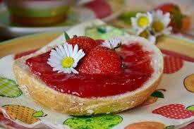 How to prepare a Strawberry jam