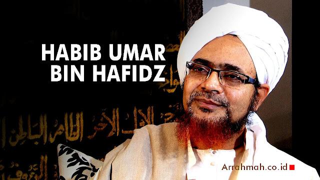 Habib Umar bin Hafidz - Teladan Salafus Shalih Tentang Mazhab