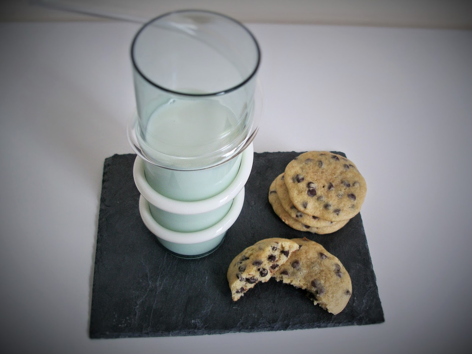 Chocolate chip cookies Christophe Michalack