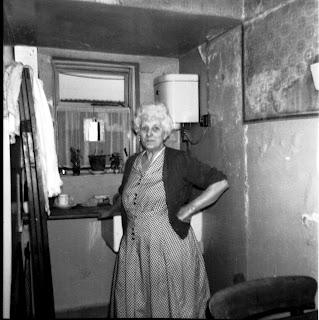 Grandma's kitchen 1964