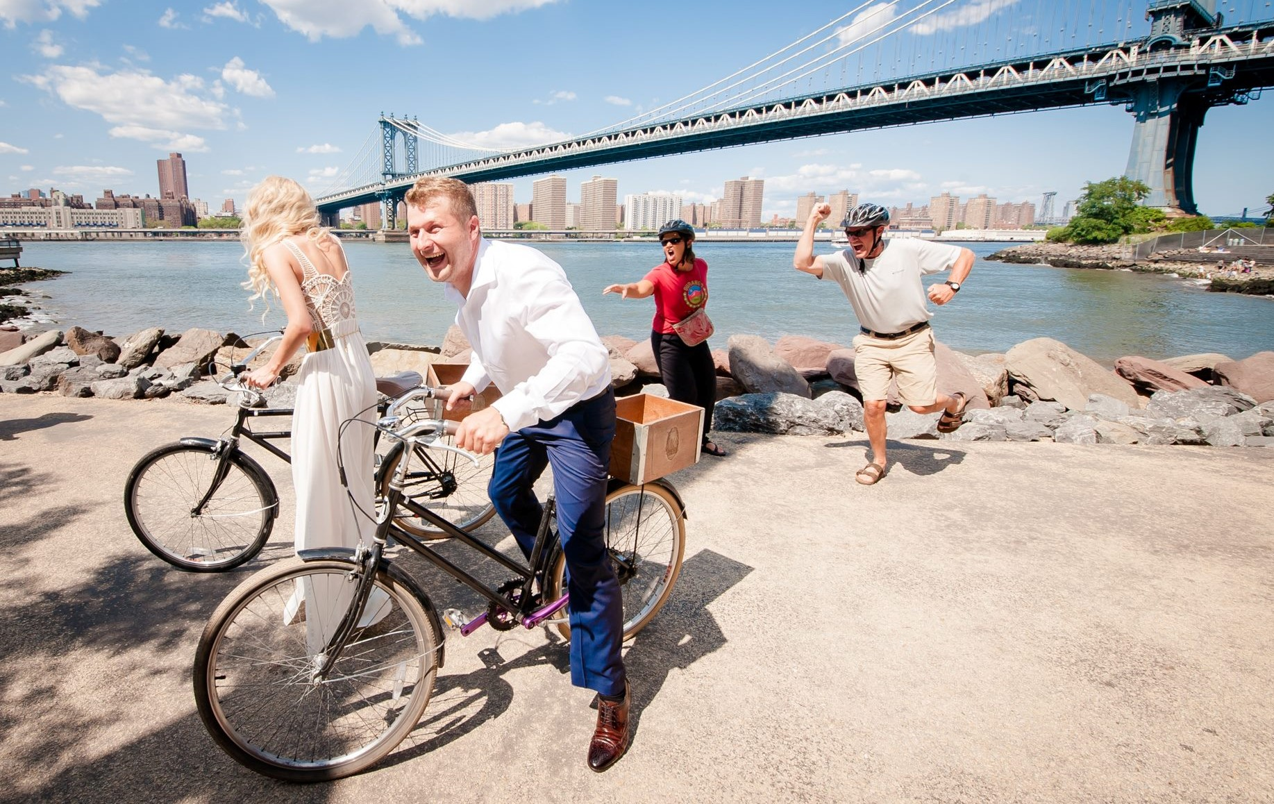elopement photographer New York