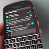 Fungsi  & Cara Megaktifkan Application Permissions Blackberry 10