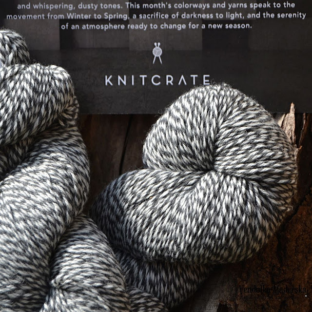 Yarn kit review
