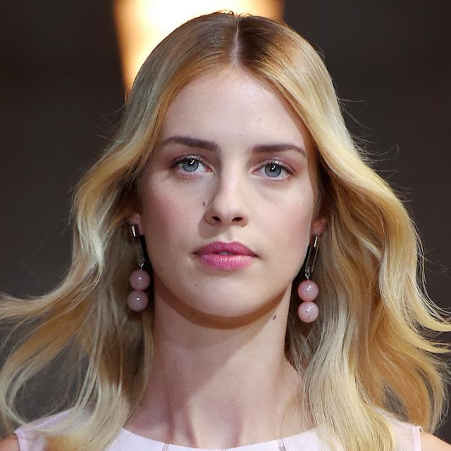 SS16: the backstage beauty report