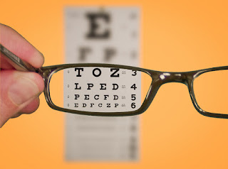 Seeing Eye To Eye: What To Do If Your Vision Begins To Deteriorate
