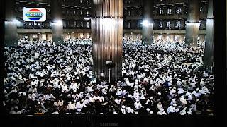 Hasutan Jonru Untuk Tidak Shalat Ied Di Mesjid Istiqlal Diabaikan Rakyat