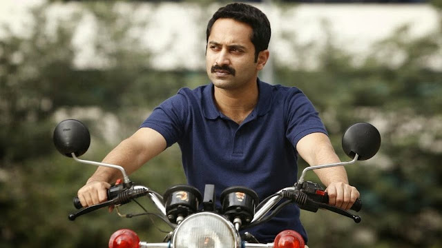 Trance Movie Actor Fahadh Faasil