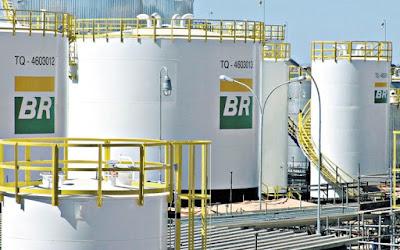 Produção da Petrobras chega a 1 bilhão de barris no Parque das Baleias