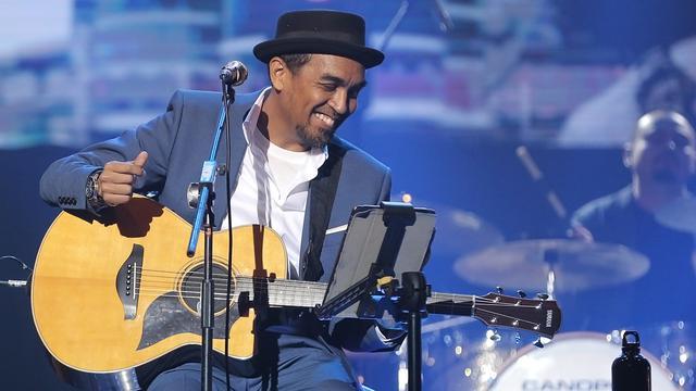 Penyanyi TOP Glenn Fredly Berpulang karena Penyakit Meningitis