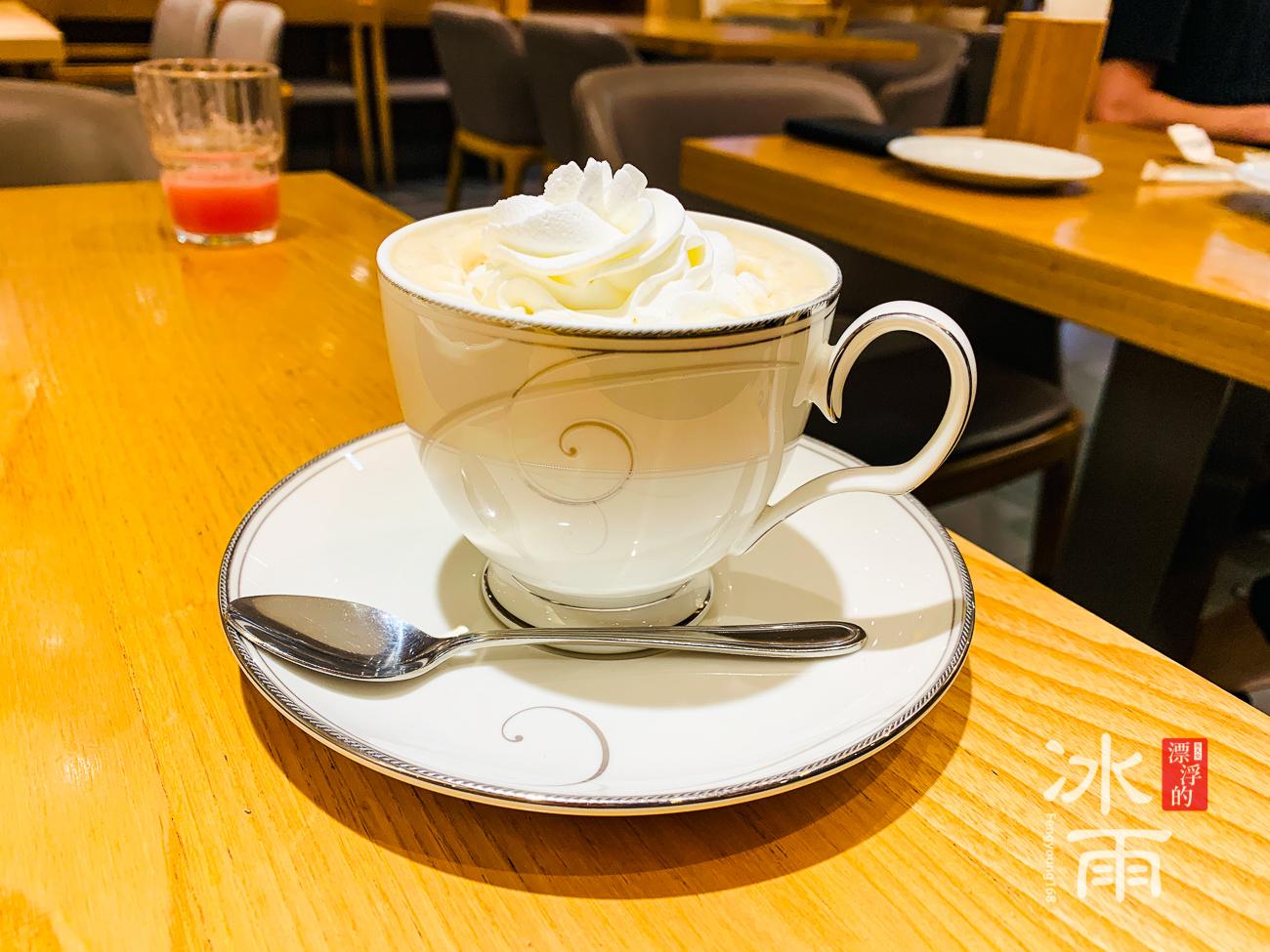 佐曼咖啡Jumane Cafe|維也納咖啡