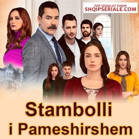 Stambolli i Pameshirshem - Episodi 155 (09.07.2021)