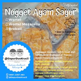 Nugget Docil