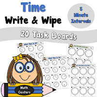 Time Task Boards