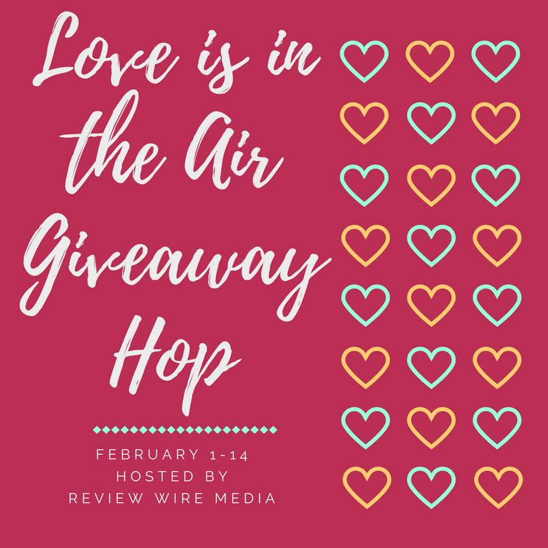 b8932b49ad8 Love is in the Air Giveaway Hop ~ Enter to Win  20 Cash  LoveIsInTheAir