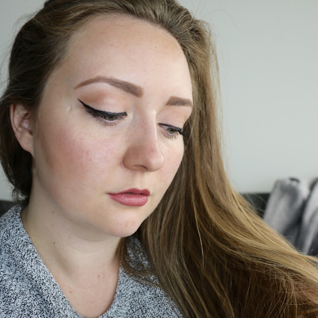 mac next to nothing foundation review honest