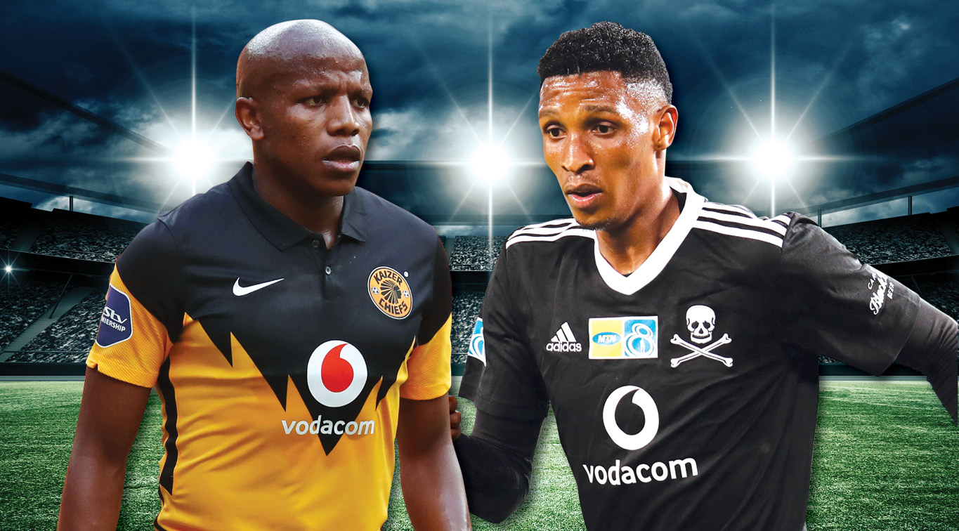 The second Soweto Derby of the season will take centre stage in the second-leg of the MTN8 semi-finals