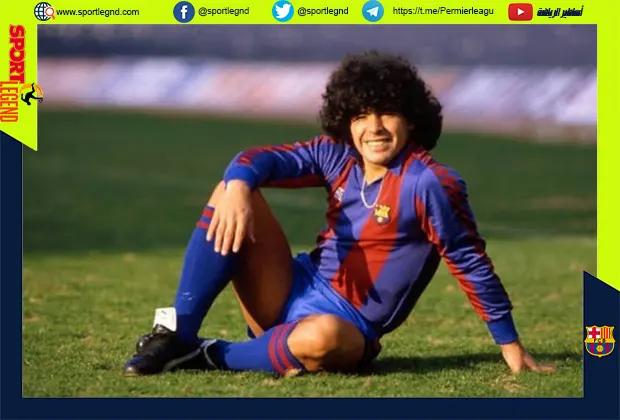 افضل عشر لاعبين في تاريخ برشلونة