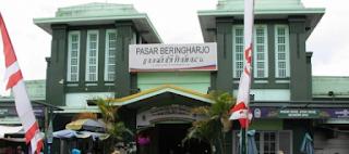 """""""Pasar Bringharjo"""""""