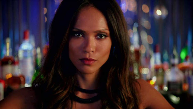 Does Mazikeen die in Lucifer?