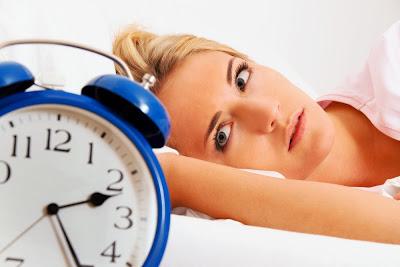 Penyebab Penyakit Insomnia