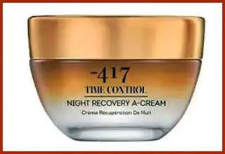 Minus 417 Crema de noapte antirid pareri forumuri cosmetice minerale marea moarta