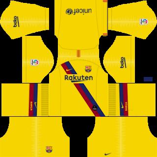 FC Barcelona Dream League Soccer fts 2019 2020 DLS FTS Kits and Logo,FC Barcelona dream league soccer kits, kit dream league soccer 2020 2019