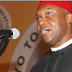 INEC chairman consistently told us of a server -Chidoka