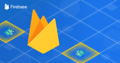 Header image from Firebase blog titled Simplify the process of uploading iOS dSYM files to Crashlytics by using fastlane