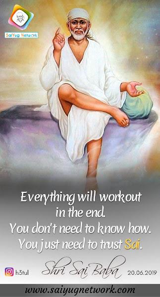 Shirdi Sai Baba Blessings - Experiences Part 2865