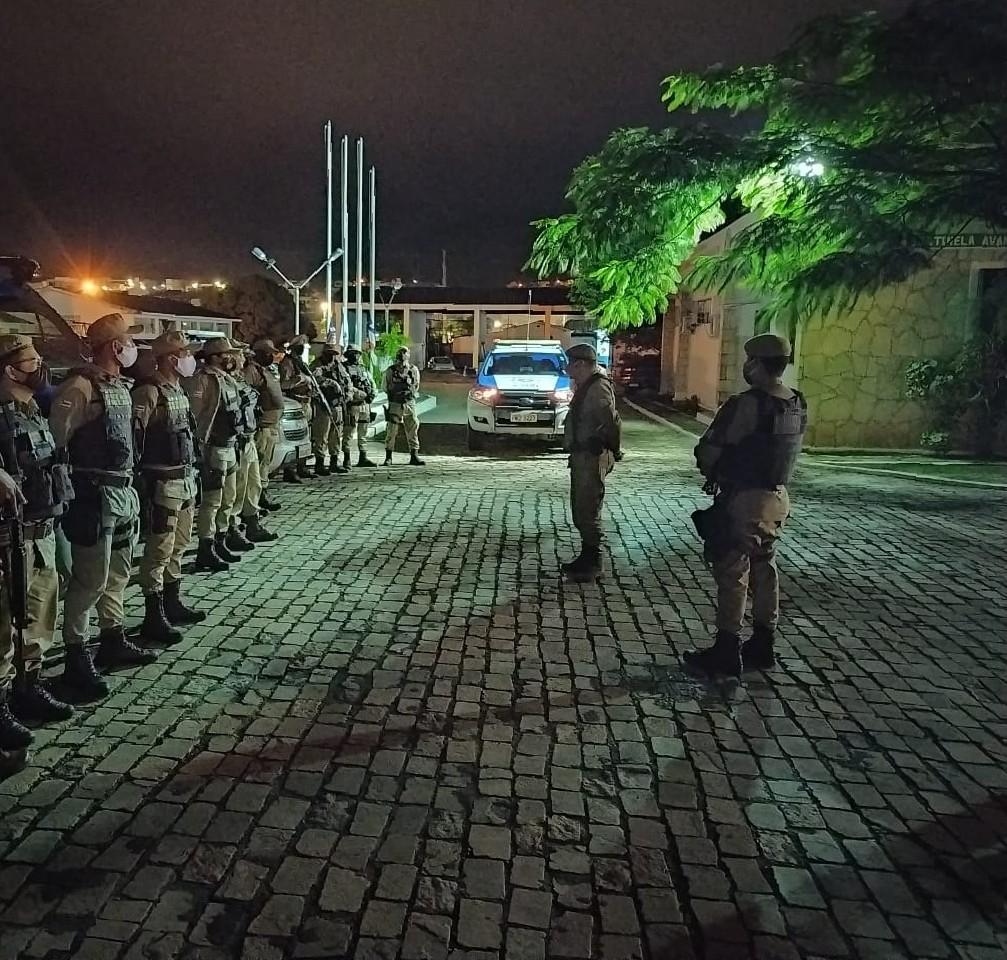 Miguel Calmon: Jovem morre após ter sido baleado em confronto com a PM na José Cavalcante