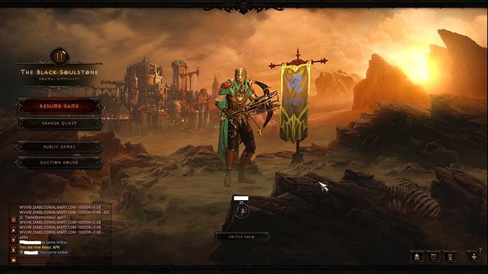 Diablo 3: reaper of souls free download full version pc game for.