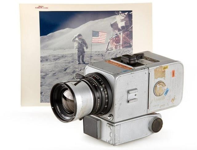 Le 10 macchine fotografiche più costose di sempre