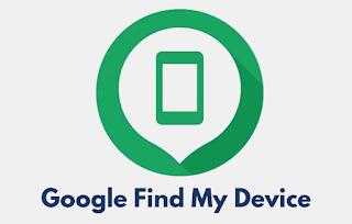 Melacak HP Android Hilang dengan Google Find My Device