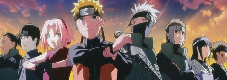 Nesta Quinta Feira 23 03 Foi Exibido No Japao O Ultimo Episodio Do Anime Naruto Shippuden Chegando Assim Ao Fim De Uma Era Gracas Numero Incessantes