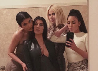 Kardashian sisters worried after younger sister Kylie Jenner $130M in a year
