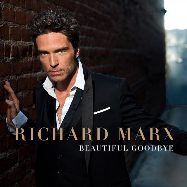 Richard Marx -Beautiful Goodbye [2014]