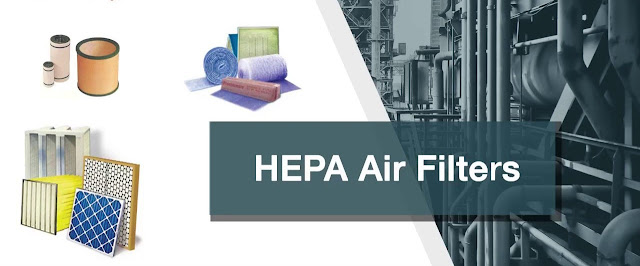 HEPA Filters: What Are They and How Do They Work?