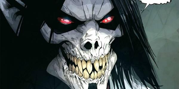10 Fakta Morbius The Living Vampir yang Tidak Banyak Diketahui!