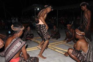 budaya pedeja aru di sabu