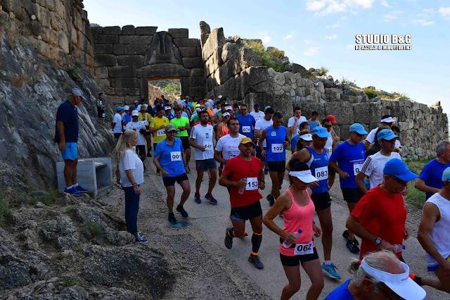 Την Κυριακή 23 Ιουνίου 2019 ο 11ος Αρχαίος Μυκηναϊκός Δρόμος
