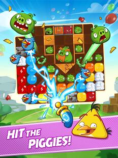 Angry Birds Blast Mod APK v1.2.8 (Lots of Money)