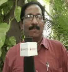 Lyricist Vijaysagar