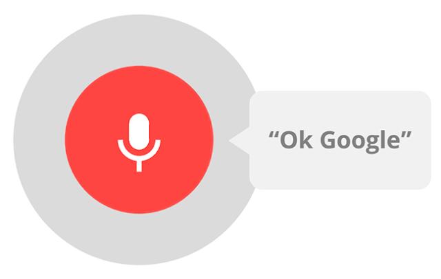 Tìm kiếm bằng giọng nói (Voice Search)