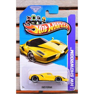 xe Hotwheels Ferrari 6