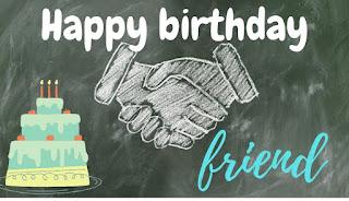 whatsapp dp for friends birthday