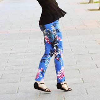 Pantolon Dikimi
