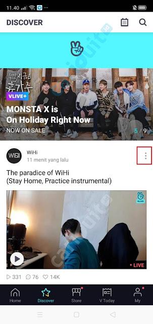 Cara Download Video Korea Subtitle Indonesia, Lengkap dengan Gambar