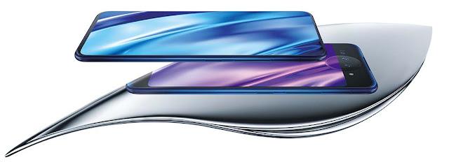 FlashFile25: Vivo Nex-PD1821F Dual Display Edition Stock
