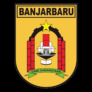 Logo Kota Banjarbaru Vector